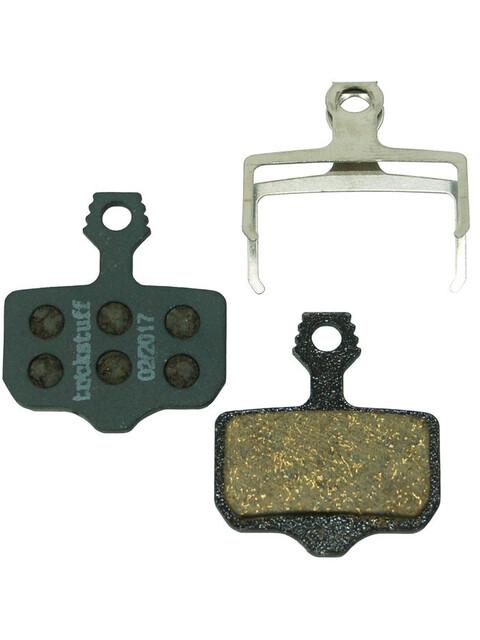 Tr!ckstuff Standard 830ST Bremseklosser Cleg 2/Piccola, Avid/Sram Elixir/XX/X0, Magura MT Svart